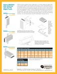 DIN Rail Mountable Products Brochure P/N 146-1960 - Kepco, Inc. - Page 2
