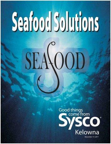 Product Profile - Sysco Canada