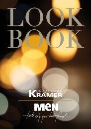 LOOK BOOK - bei Kramer Einrichtungen in Ingolstadt