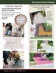 NEW - Engrave-A-Crete - Page 7