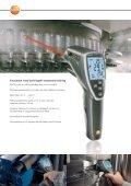 Testo 845 - Nordtec Instrument AB - Page 5