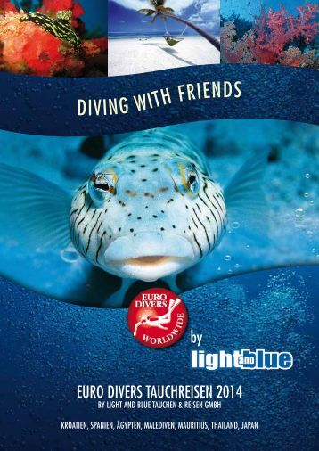 Katalog 2014 - 3 MB - Euro-Divers