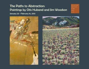 jim woodson - William Reaves Fine Art