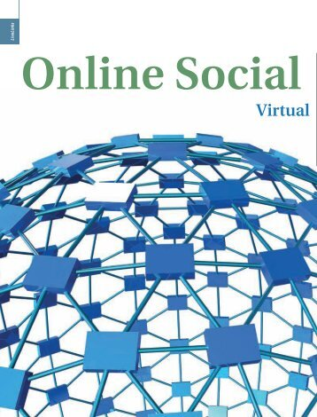 Online Social Networks, Virtual Communities ... - Information Today