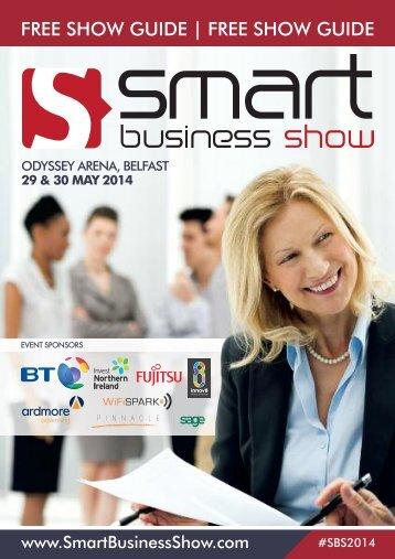 Smart-Business-Show-Guide