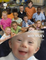 Board_MLA_Meeting_2012-06-12 - Wolf Creek Public Schools
