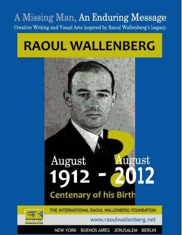 Centennial of Raoul Wallenberg´s Art Ebook - The International ...