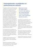 Patiëntgebonden vaardigheden & patiëntcontacten - Page 2