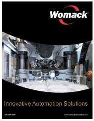 Innovative Automation Solutions