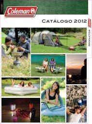 Catálogo 2012 - Poolaria