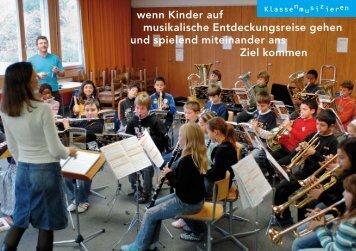 Download PDF/1.1MB - Klassenmusizieren