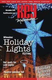 December, 2010 - KEY Milwaukee