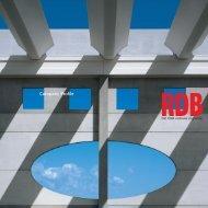 Company Profile - Rdb