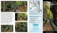 Beartown State Park Brochure - West Virginia Department of ...