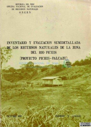 P01 03 52-volumen 1.pdf - Biblioteca de la ANA.
