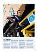 Postens service och kvalitet - Page 3
