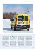 Postens service och kvalitet - Page 5