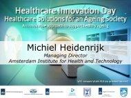 Presentation 9 Michel Heidenrijk