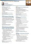 Schriftlicher Lehrgang: Arbeitsrecht - Seite 3