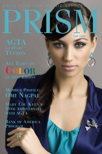 OMI NAGPAL - American Gem Trade Association