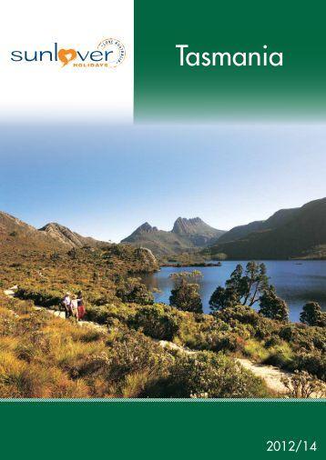 Tasmania - Sunlover Holidays