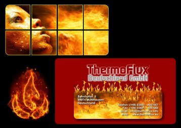 Catalogo Thermo Flux - Klimaworld24