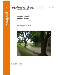 Akershus festning.pdf - Forsvarsbygg