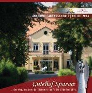 Hausprospekt 2014.pdf - Hotel Gutshof Sparow