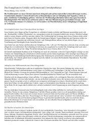 weiter - SEA-Arbeitsgemeinschaft Klima, Energie und Umwelt