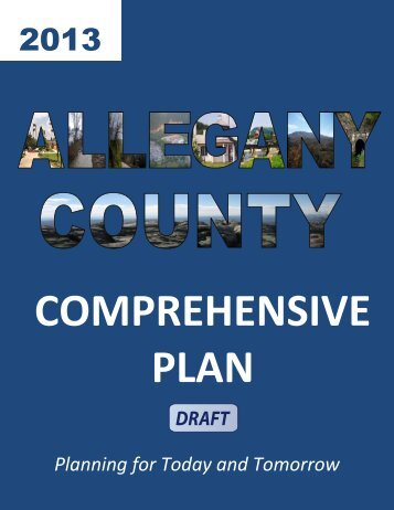 Review - Allegany County Government - Allconet