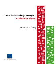 s chladnou hlavou (PDF) - Slovenská inovačná a energetická ...
