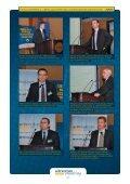 LiBeraLizacja rynKU GazU a BezPieczeŃSTwo enerGeTyczne raPorT - Page 3