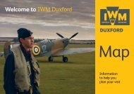 Welcome to Duxford - Imperial War Museum