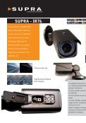 BROCHURES telecamera AITTXCN76 - Advanced Innovations - Page 2