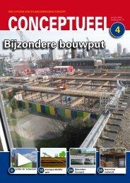 Bijzondere bouwput - Studievereniging ConcepT - Universiteit Twente