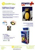 FP PENGUIN - Eqwergy - Page 2