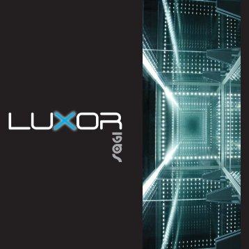 Luxor-vitriinit - vp-service