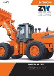 PDF (3,24 MB) - Hitachi Construction Machinery Europe