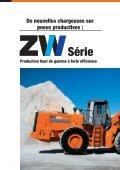 PDF (3,24 MB) - Hitachi Construction Machinery Europe - Page 2