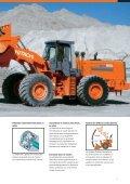 PDF (3,24 MB) - Hitachi Construction Machinery Europe - Page 5