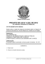 PROJETO DE LEI N.º 4.222, DE 2012