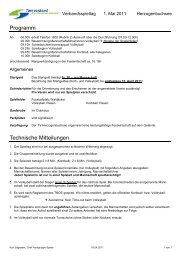 spielplan volleyball_korbball (61 KB) - TV Herzogenbuchsee
