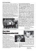 Die Leichtigkeit des Seins ... - Pfarre Schwertberg - Page 4