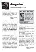Die Leichtigkeit des Seins ... - Pfarre Schwertberg - Page 6