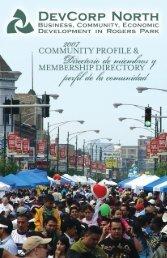 DevCorp North Business, Community, Economic Development in ...