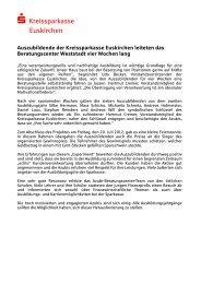 kreissparkasse euskirchen online banking login