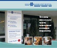 KWA Klinik Stift Rottal