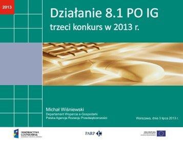 fakultatywnych - Polska Agencja Rozwoju Przedsiębiorczości