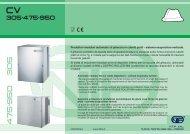 Produttori modulari automatici di ghiaccio in cubetti piatti - sistema ...