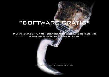 Software Gratis RC1